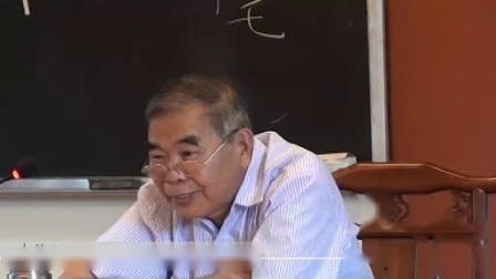 谢克庆-医学三字经13-1_标清