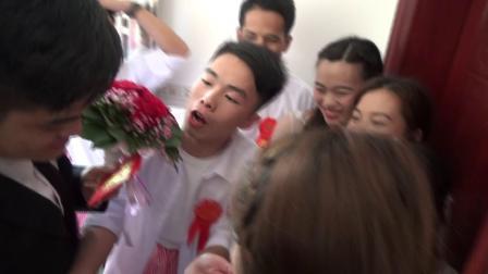 2019.11.14秀发佳缘 周荣政 邹锦冰 高清