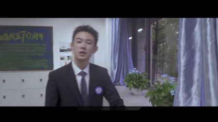 成都七中国际部20周年专辑 教师及学生采访视频