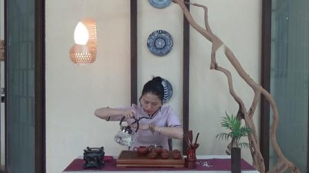茶道、茶艺、茶艺表演【天晟157】
