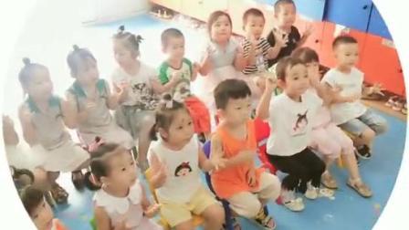 博悦幼儿园 —— 口才基本功