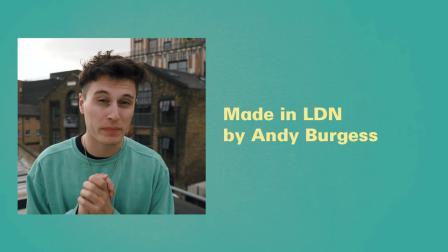 下沉中的威尼斯 - Andy Burgess