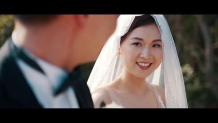 ID-110701-悉尼婚礼MV