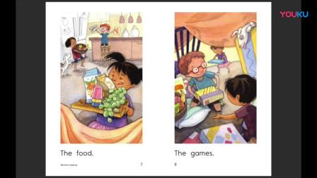 RAZ-Kids-AA-The Fort-DPanda English