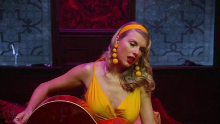 Taylor Swift - Lover1080p高清mv
