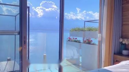 大理沽月汀风海景别墅度假酒店