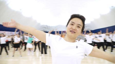 中国移动集团河南公司郑州分公司趣味运动会短片