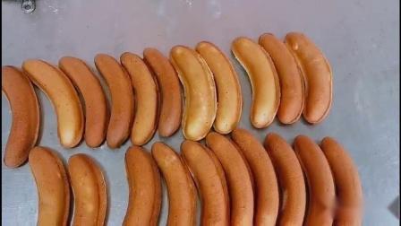 海南岛香蕉蛋糕加盟技术包教会包教保会