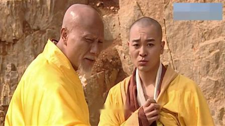 连城诀:狄云穿了宝象的衣服,血刀老祖以为他是徒孙,要教他武功