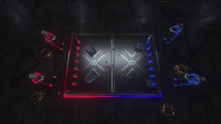 2019童心制物MakeX机器人挑战赛总决赛开场CG动画