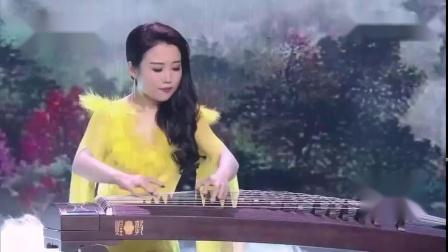 【古筝】高阳独奏《高山流水》(风华国乐)