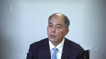 金华市人民医院院长张家敏专访