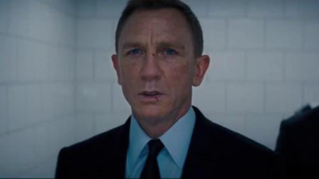 新邦女郎亮相《007:无暇赴死》