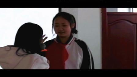 女童保护--依兰县第一小学儿童防性侵知识讲座