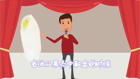产品宣传片:现碾鲜活胚芽米VO1加字幕+音效版