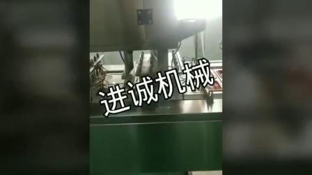 焦糖珍珠奶茶灌装线视频爆光, 珍珠Q弹, 奶香浓郁+盒装血豆腐包装机~气调包装机