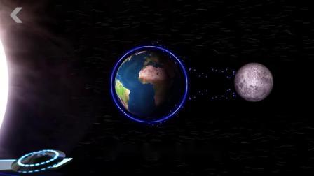 我们的天空上有什么? #dou出新知