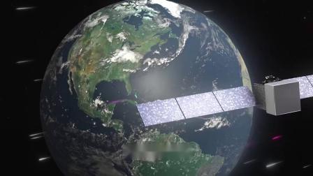 宇宙最强能量,伽马射线暴击中地球会怎样? #dou出新知