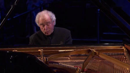 BBC Proms – Bach- The Well-Tempered Clavier Book 2, No. 12