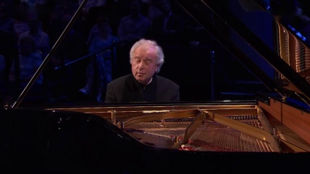 BBC Proms –Bach- The Well-Tempered Clavier Book 2, No. 3_超清
