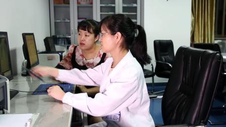 2019宁德市闽东医院呼吸与危重症医学科青年文明号宣传片