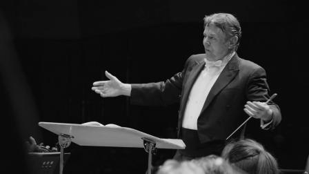 拉脱维亚著名指挥家马里斯·杨松斯 2019年12月1日在圣彼得堡家中去世