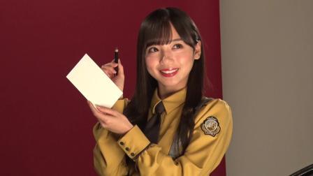 日向坂46・小坂菜緒&加藤史帆、晴れ着姿を披露!「