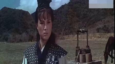 夺命金剑:小伙出身西域万里门,手上戴铁链都这么厉害,不留活口