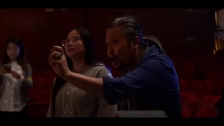 3D多媒体奇幻音乐剧《少年辛巴达之鱼叉的秘密》