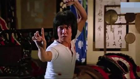 林世荣:男子一手棍法威力无穷,招招击人要害,招式不输齐天大圣
