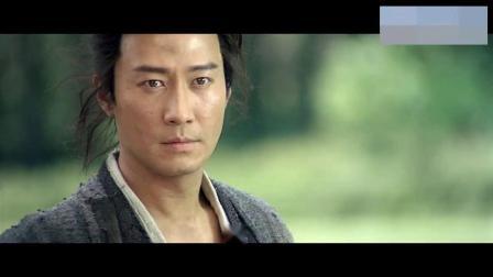 江山美人:慕容将军与段兰泉决斗,两人都深爱着燕国公主