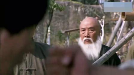 叶问:叶问在工地干苦力,谁知他深藏不露是高手,很多人找他比武