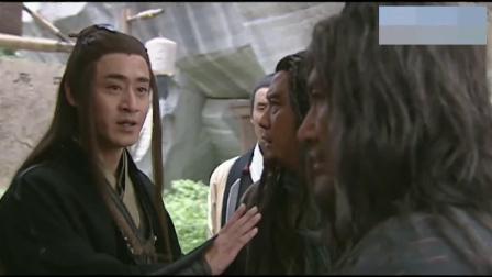 大旗英雄:掌门一心想报仇,不相信毒王的厉害,害得幺叔送了性命