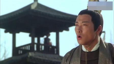 飞侠小白龙:大皇子深藏不露会武功,女侠以柔克刚破了他的硬气功