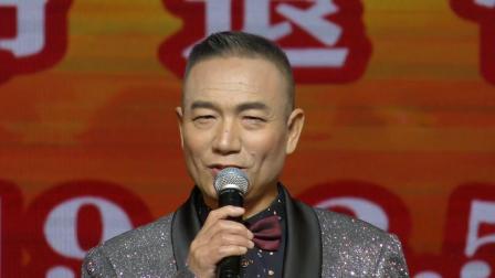 唐山市退管会慰问老年志愿者文艺演出(集锦)