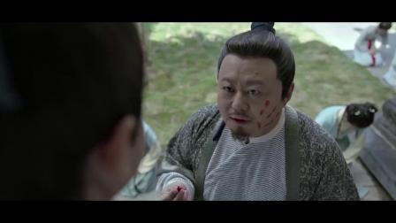 剑王朝:来袭!男主角李现的出现,鹤唳华亭、庆余年坐不住了