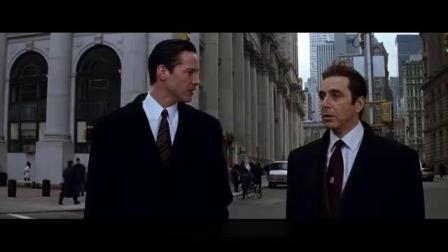 美国奇幻电影:律师能洞察人心,从不败诉,原来他是撒旦的儿子!