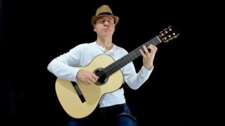 Aiersi Brand  Handmade Professional Replica Hauser Classical Guitar Model