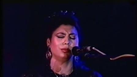 【弗拉门戈吉他】De Muleta - Manolo Sanlucar en Montreux