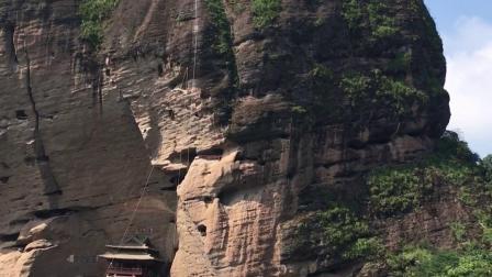 2016国庆江西鹰潭市龙虎山风景区