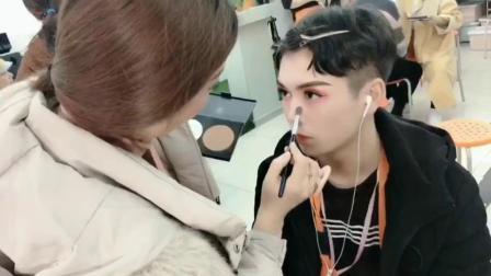 武汉化妆学校 化妆师培训学校 武汉经典