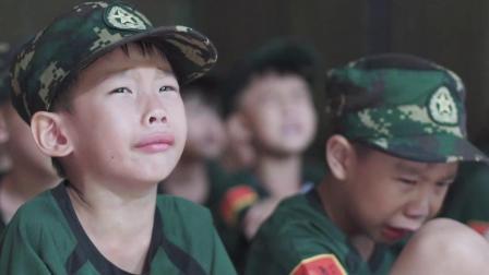 黄埔军校《彪将》军事冬夏令营-感恩教育3