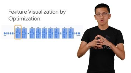 Visualizing Convolutional Neural Networks using Lu