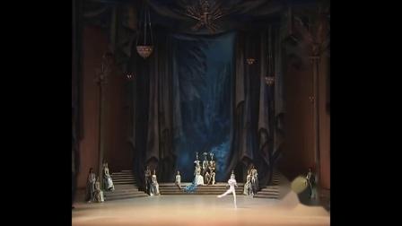 2017 莫大 雷蒙达 3幕 大双 男变奏 Klim Efimov
