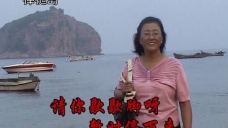 08踏浪(游大连旅顺)2006年9月