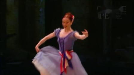 2019.4.29 DANCE OPEN GALA 巴黎的火焰 大双 片段 Elena Evseeva, Igor Tsvirko
