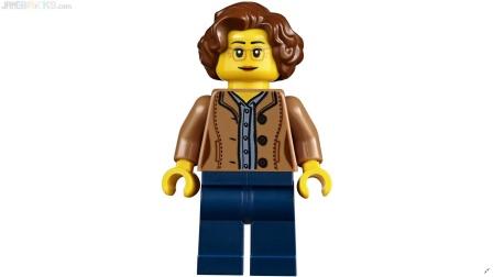 乐高10270 Creator Bookshop LEGO积木砖家评测