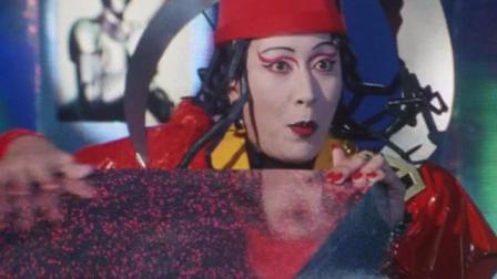 【宫内亲卫队】[特搜机器人 强帕森][44][中日双语字幕]