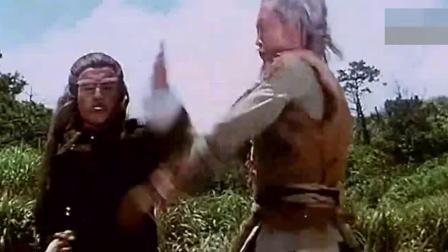 酒仙十八跌:大醉侠纵横江湖三十年没遇到对手,这回遇到了麻烦了
