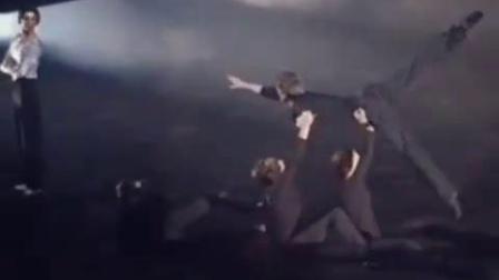 2019.11.26 莫大 Y.Possokhov作品 GABRIELLE CHANEL 片段 S.Zakharova, D.Savin.